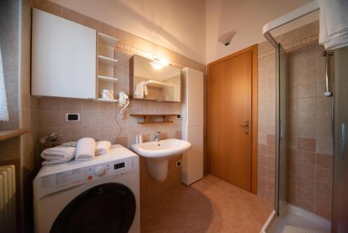 Accommodation in Caprino Veronese