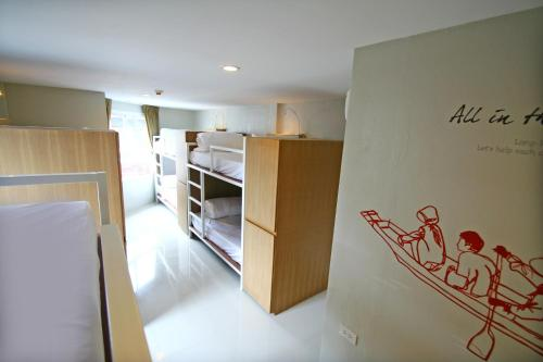 CHERN Hostel photo 45