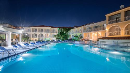 . Diana Palace Hotel
