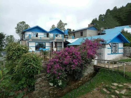 Kalinchowk S K Home Stay Pvt Ltd
