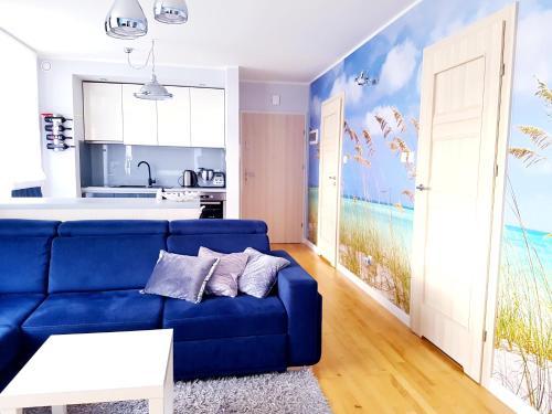 . ApartMorze apartamenty Fregata