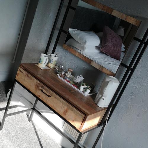 Photo - Etherleigh Guest House