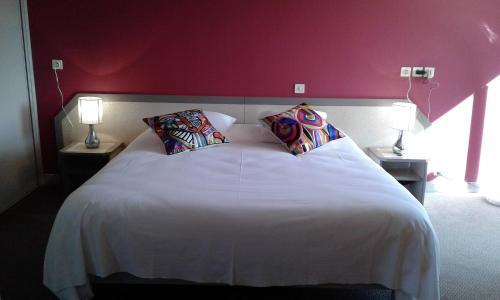 . Hotel Restaurant Le Capricorne