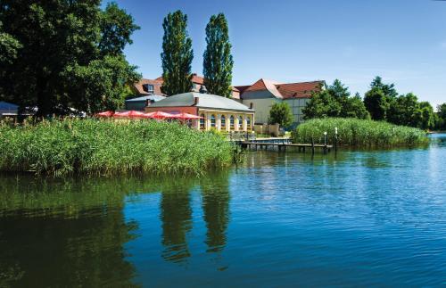 . Seepavillon Rheinsberg