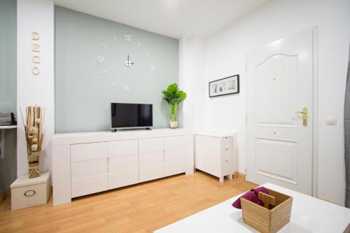 Apartamentos Goyescas Deco