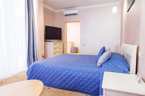 Accommodation in Smolensk