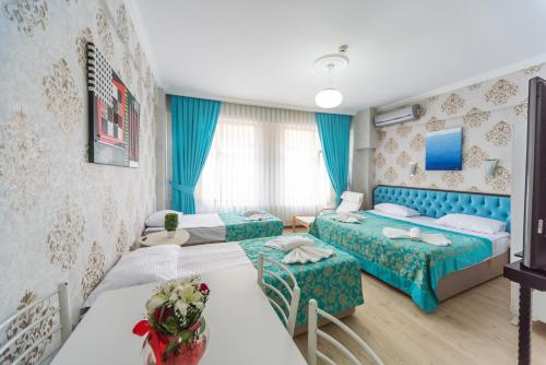 Arges Hotel & Apart