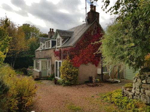 Smithy Cottage - Hotel - Kirkmichael