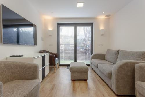 Luxury 2 Bedroom London Apartment