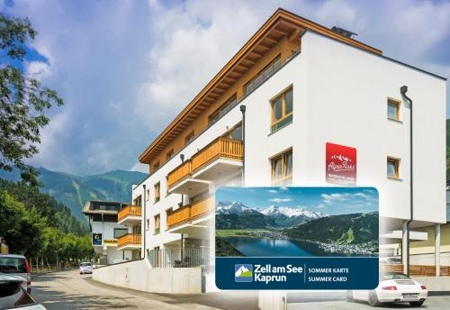 AlpenParks Residence Zell am See Zell am See