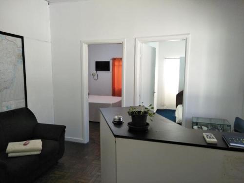 apartamento no coração de Foz do Iguaçu (Photo from Booking.com)