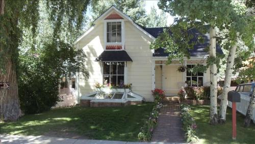 Villa Ryder - Accommodation - Aspen