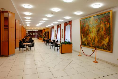 Benczur Hotel photo 8