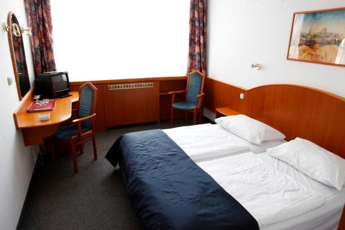 Benczur Hotel photo 11