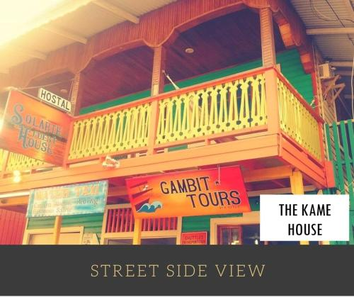 The Kame House In Bocas Town Panama Reviews Prices