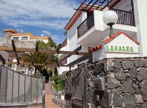 Фото отеля Apartamentos La Galea