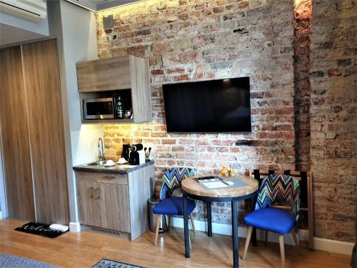 Фото отеля SleepWell Apartments Ordynacka