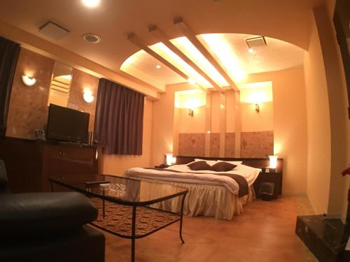 . Hotel Orchid (Adult only)