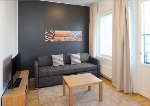 Cozy Central Studio Tampere - Hotel