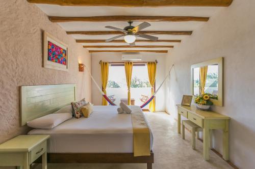 . Villas Margaritas Holbox