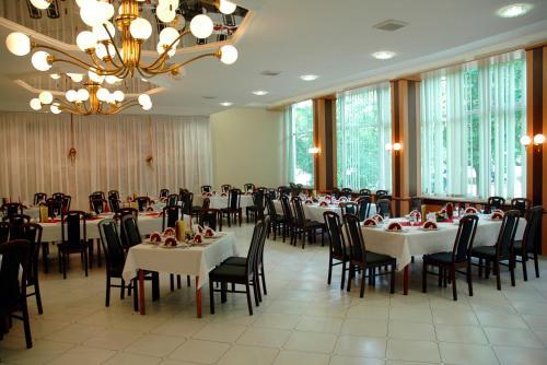 Benczur Hotel photo 21