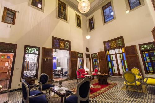 Hotel Riad 53