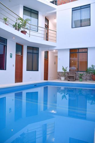 Hotel Sueno Tropical