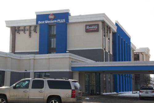 Executive Residency by Best Western Denver - Stapelton Hotel