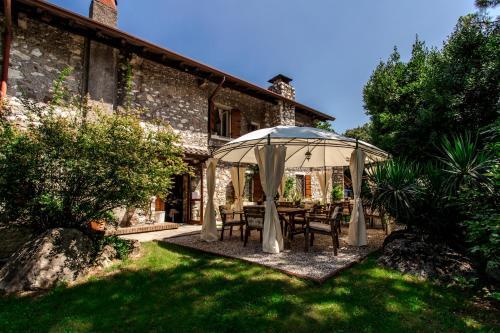 . Villa Matilde