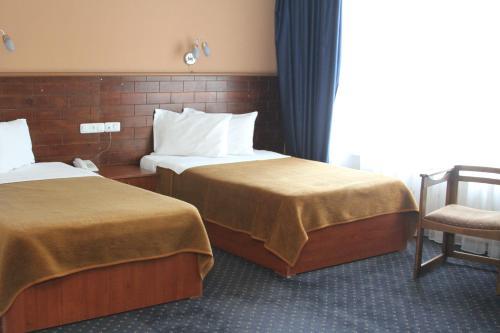 Фото отеля Ararat Hotel