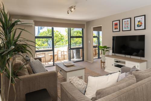 Resort - 2 Bedroom Apartment