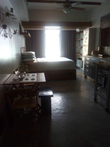 [マカティ]アパートメント(31m²)| 1ベッドルーム/1バスルーム