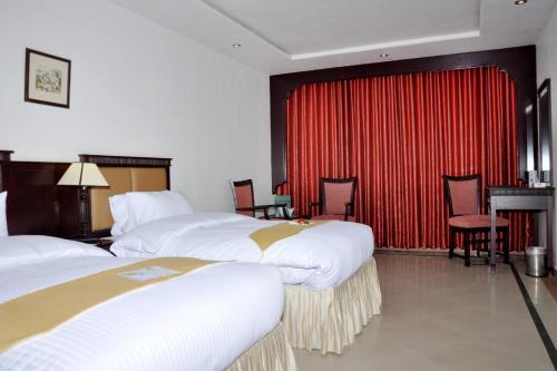 Lahore BW Hotel