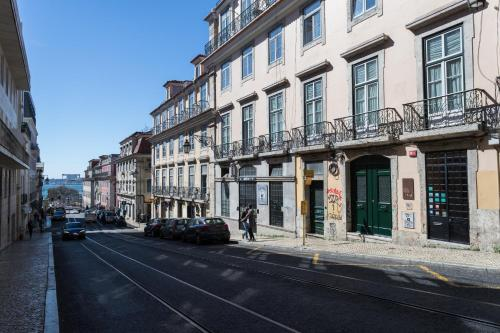 FLH - Chiado Apartments