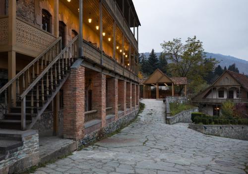 Tufenkian Old Dilijan Complex - Photo 6 of 66