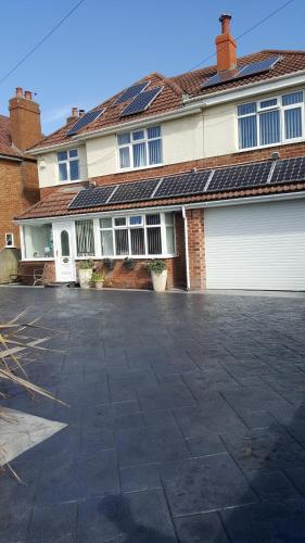 Wyngate Guest House - Great Meols