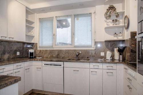 House Lakeside – GriwaRent AG - Hotel - Lungern
