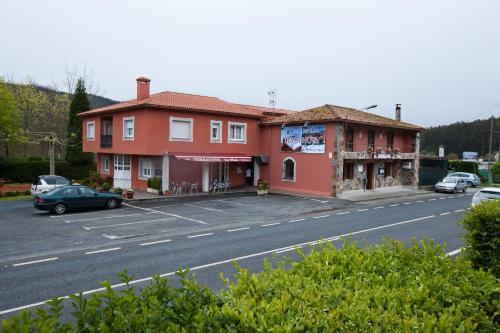 . HOTEL PARRILLADA TERRANOVA