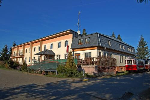 . Hotel Vrchovina