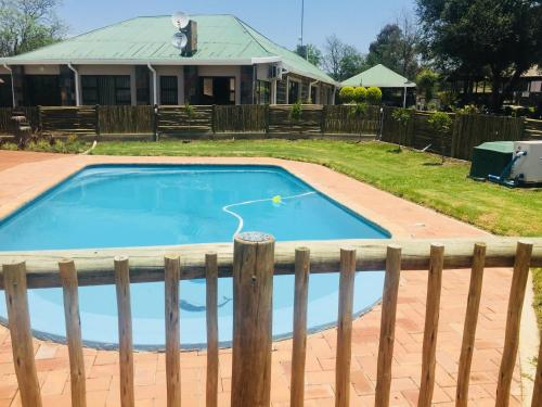 Trenchgula Game Farm & Lodge