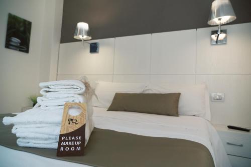 Hotel Rigel Villanova Rooms