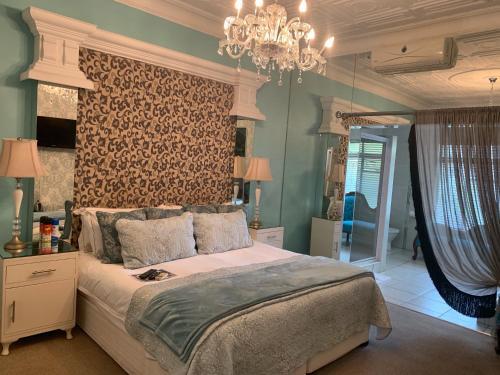 Dersley Manor Boutique Hotel