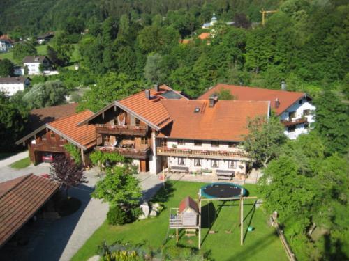 . Ferienwohnung Haus Wuhrbichl