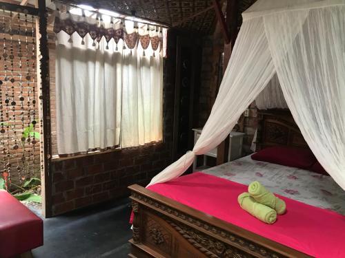 KJ Hotel Yogyakarta Yogyakarta online booking ViaMichelin