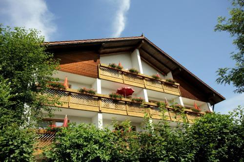 . Appartementhaus Albrecht