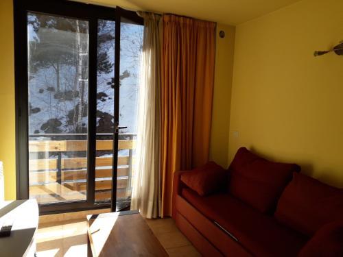 Фото отеля Apartamentos Canillo Ribagrossa 3000