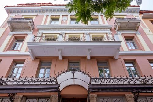 Hotel Emporikon Athens Hotel