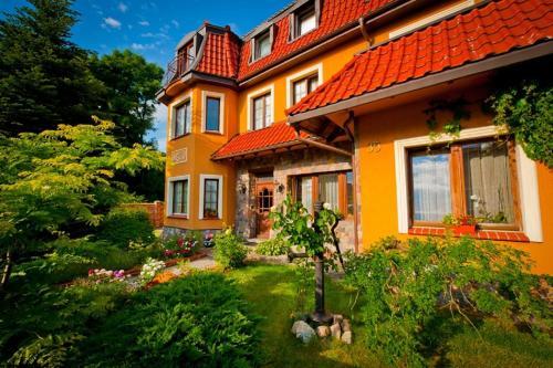 . Villa Akacja