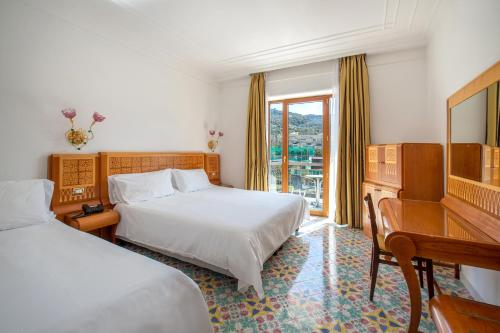 Grand Hotel Flora Sorrento Booking Deals Photos Reviews