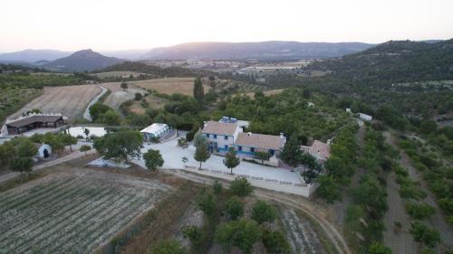 . Casas Rurales Luis